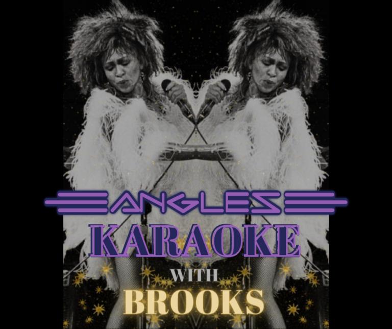Wednesday Karaoke Oklahoma City Poster